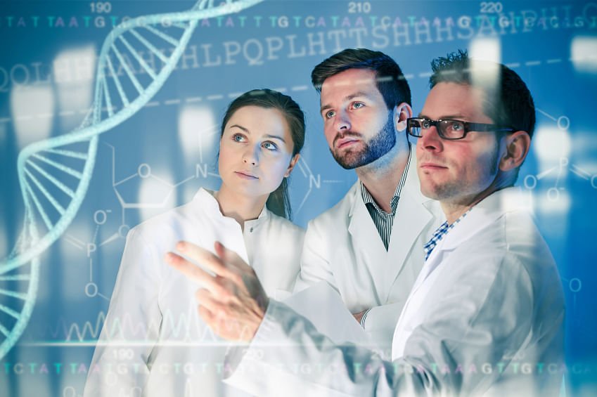The hope is that mapping variations in the entire human genome can speed up or improve disease diagnosis and aid in developing more medical treatments targeted at patients with a specific genetic makeup (Photo: iStock)