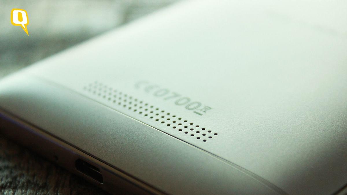 Panasonic Eluga Mark (Photo: <b>The Quint</b>)