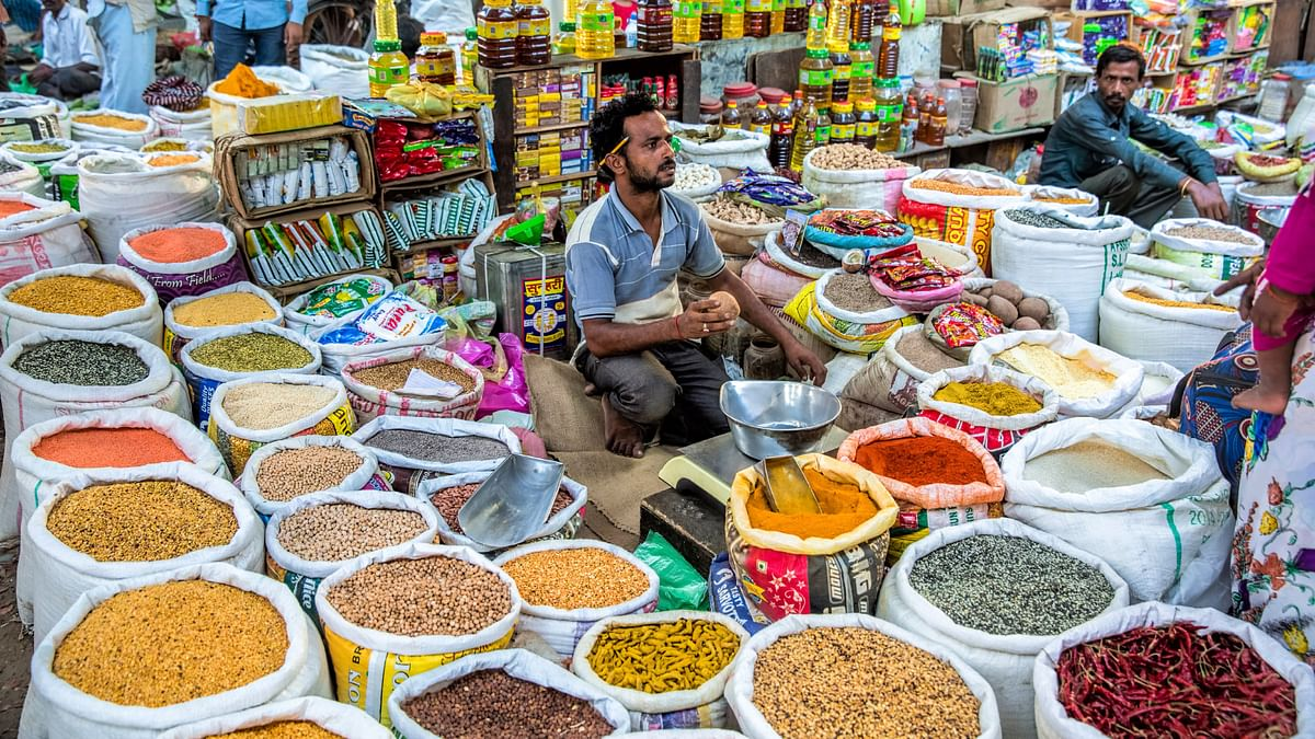 Khesari dal is quite popular among retail traders who adulterate <i>besan</i> with it. (Photo: iStockphoto)