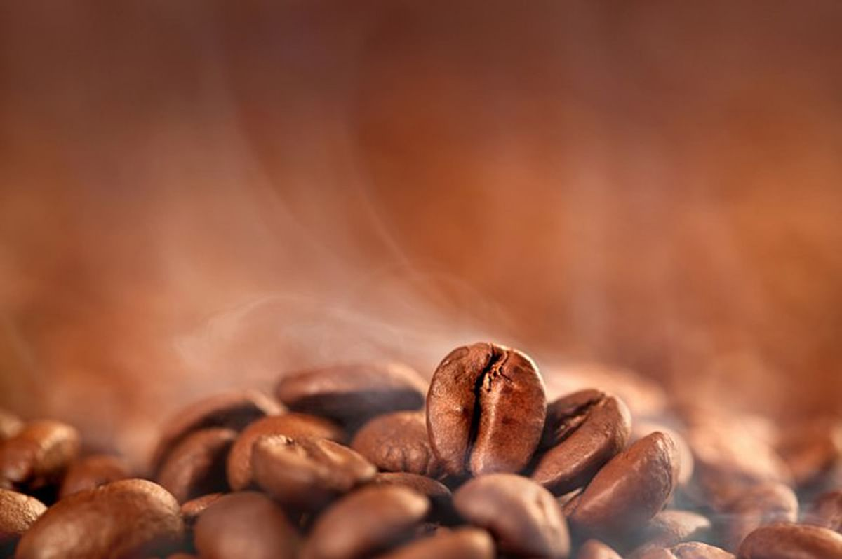 The goodness of coffee for your skin has been spoken about aplenty. (Photo: iStock)