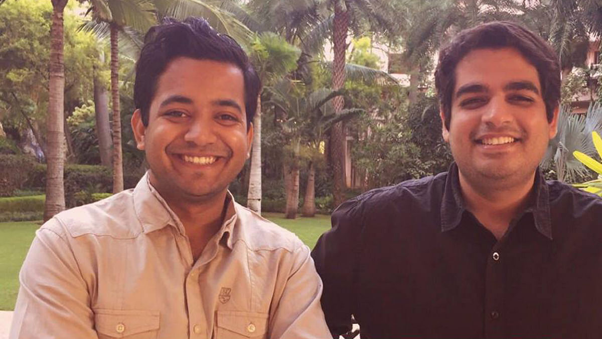 A 24-Year Old IAS Officer Quits Job to Turn Free E-Tutor