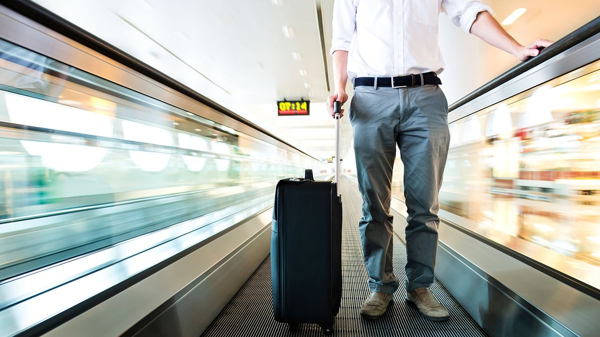 Now government employees will have to 'prove' that they went on holiday to avail travel allowance. (Photo: iStockphoto)