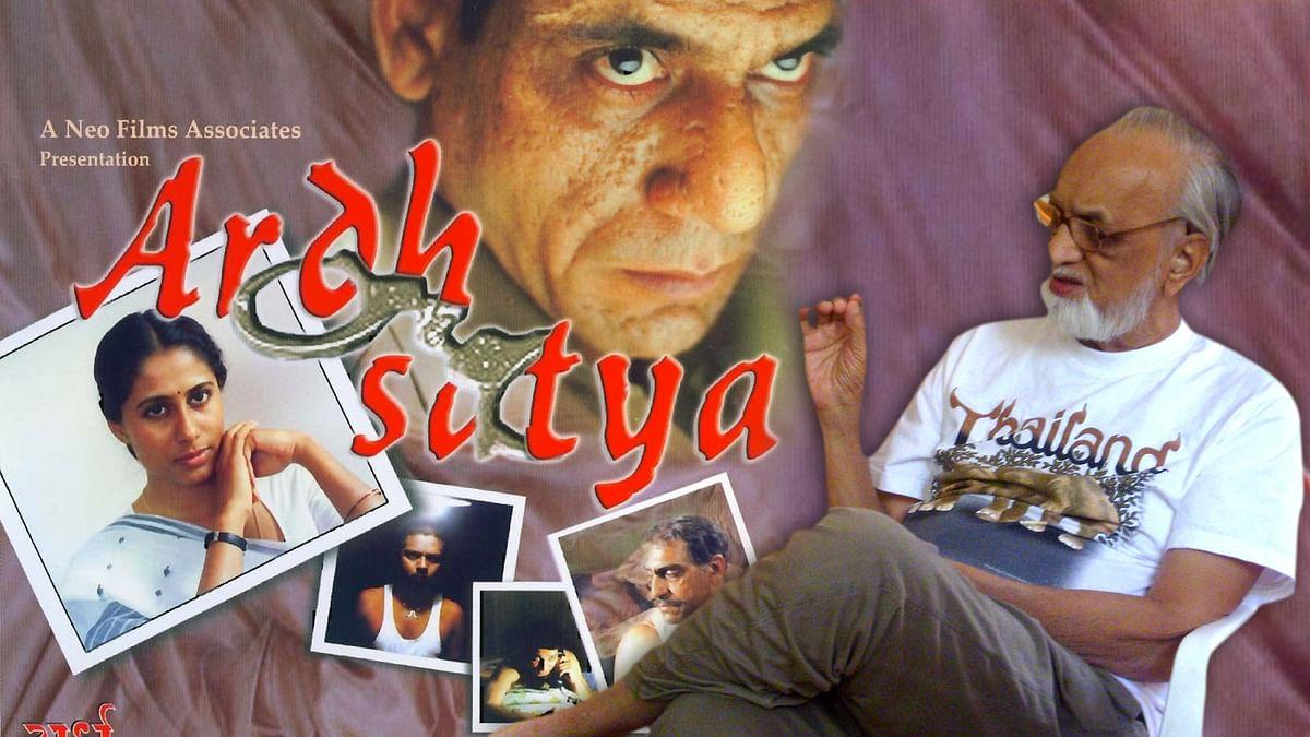 A Dramatist's Tryst With Violence: Remembering Vijay Tendulkar