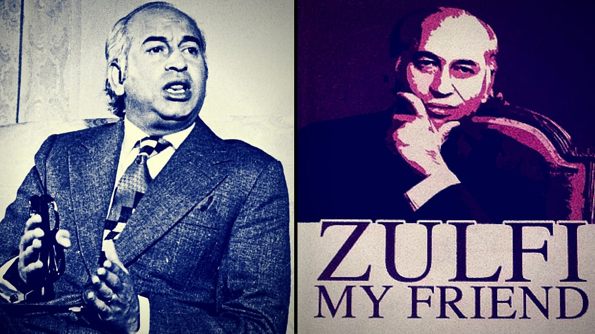 Remembering Zulfiqar Ali Bhutto on his 87th birth anniversary.