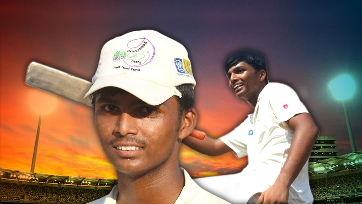 15-year-old Mumbai boy Pranav Dhanawade became the first-ever batsman in history to score 1000+ runs in any level of cricket on Tuesday.