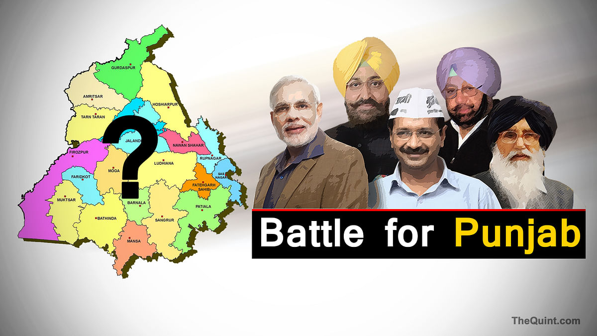 The upcoming Punjab elections matter to all parties, more than they can think of.
