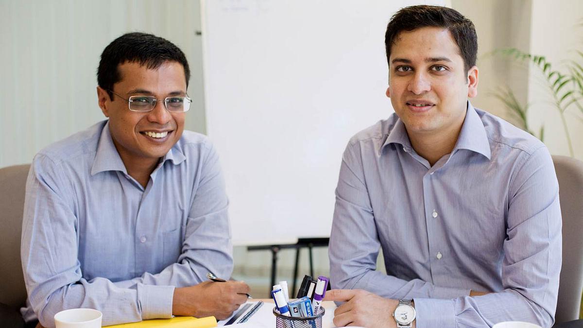 Really Sad to See Sachin Leave Flipkart: Co-Founder Binny Bansal