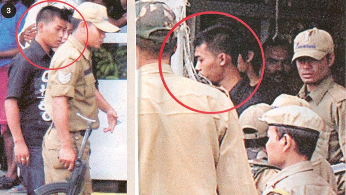 Constable Herojit Admits to Manipur Fake Encounter, Senior Refutes