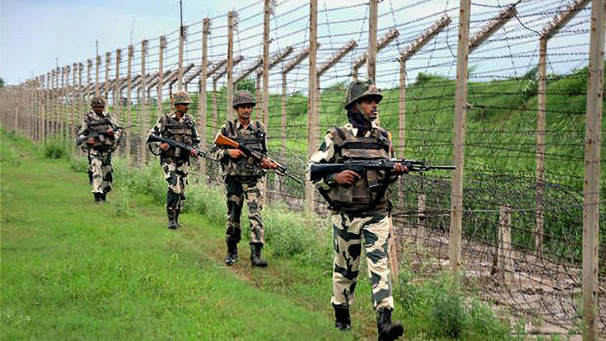 QCrime: BSF Jawan Held For Spying; Man Attacks Woman With Chemical