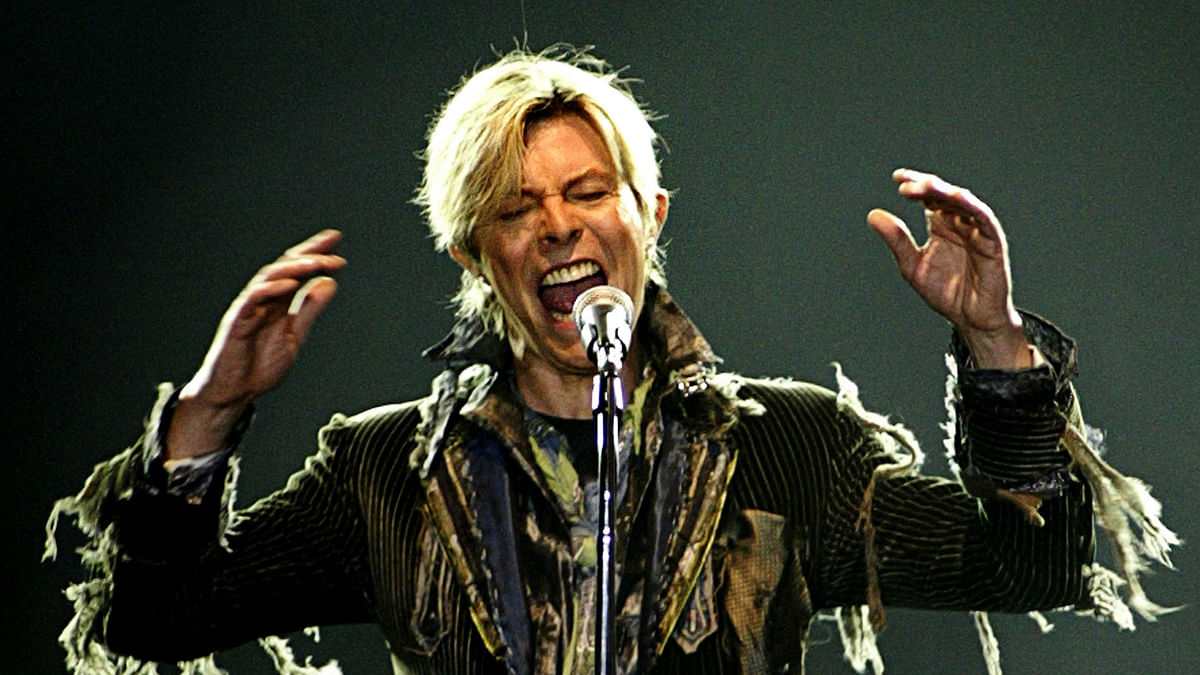 David Bowie has passed away after an 18-month battle with cancer. (Photo: Reuters)