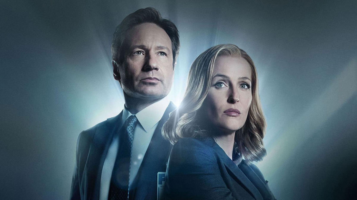 Mulder and Scully are back. The miniseries will premiere in India this Saturday. (Photo Courtesy: Fox.com)