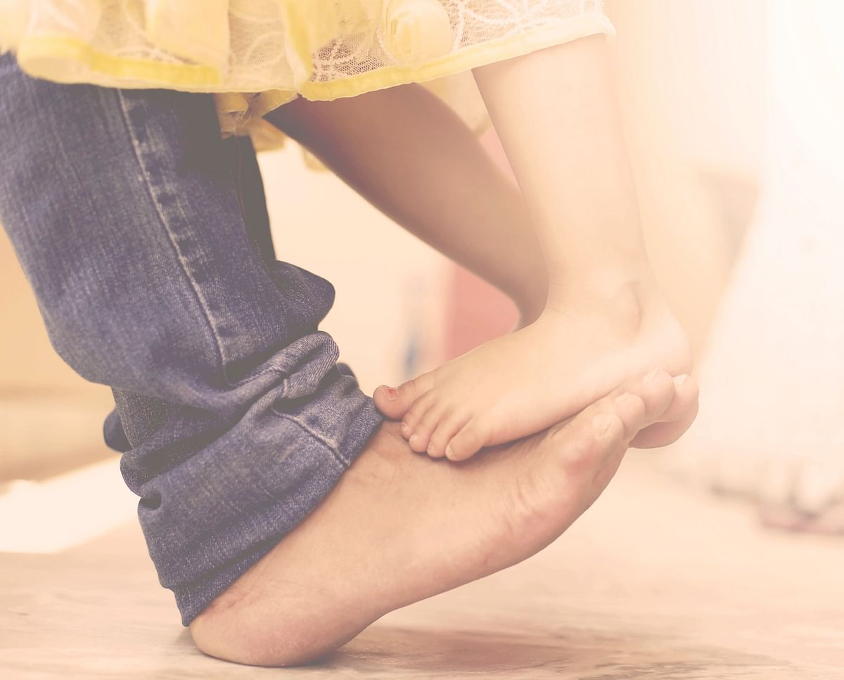 """""""The law of the land is that single-men are not allowed to adopt a girl child and homosexual men cannot adopt a boy child."""" (Photo: iStock)"""