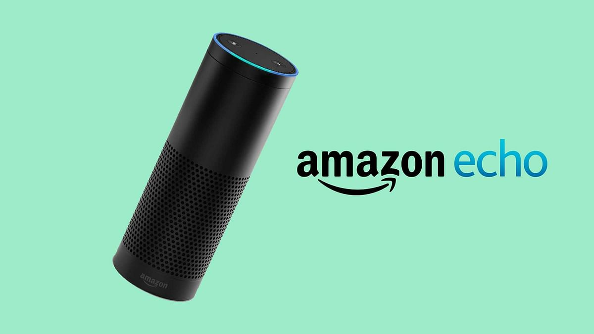 Amazon Echo Users Worried by Alexa's Creepy Laughs, Fix On its Way