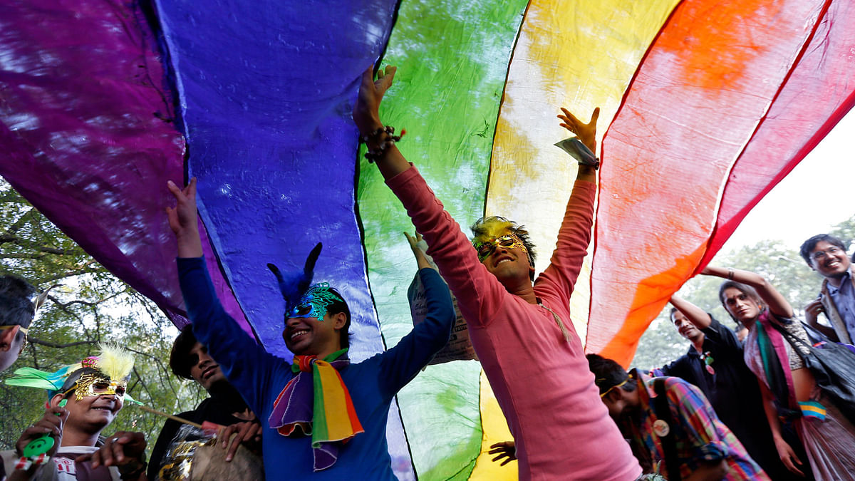 Transgenders to benefit in JNU admissions if the proposal is accepted. (Photo: Reuters)