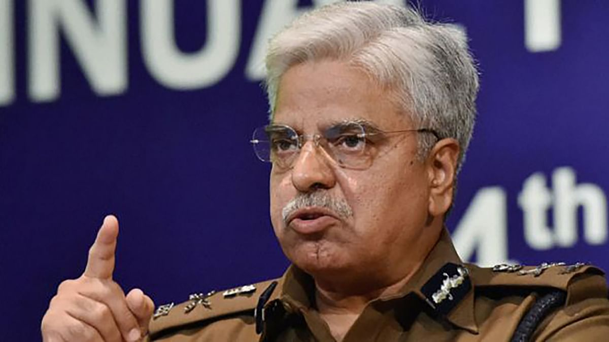 UPSC Appointment: BJP has 'Obliged' Bassi, Alleges AAP