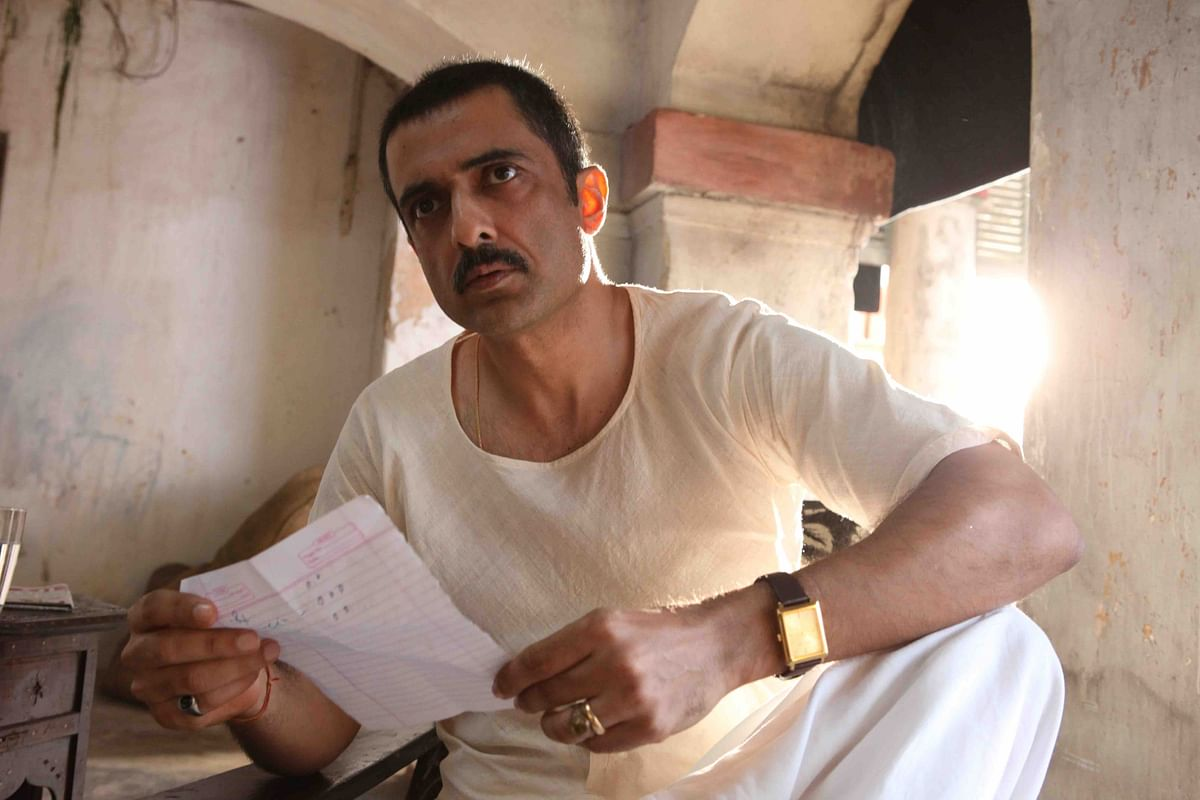 Sanjay Suri in <i>Chauranga</i>