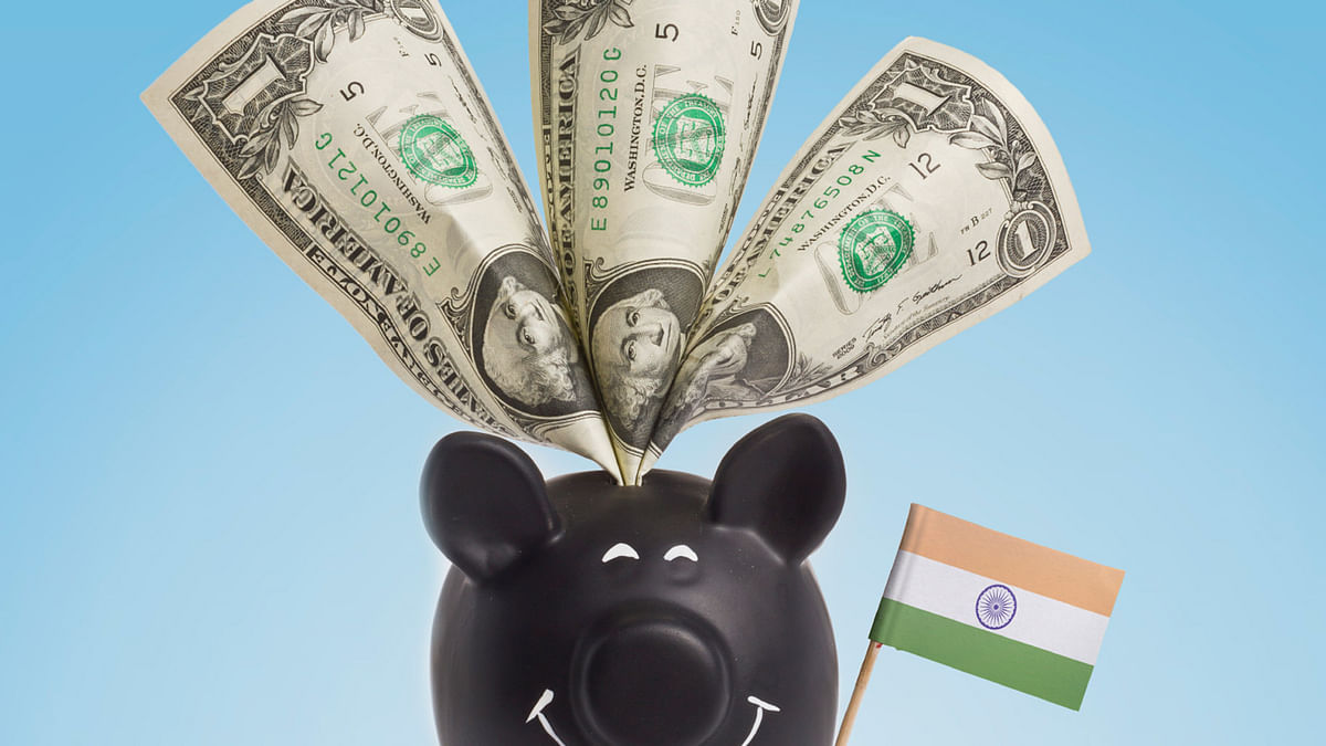 """The Modi government came to power on the promise of retrieving lost wealth stashed abroad, and vastly expanding the tax paying economy by incorporating into the official economy a major part of the """"black money"""". (Photo: iStock)"""