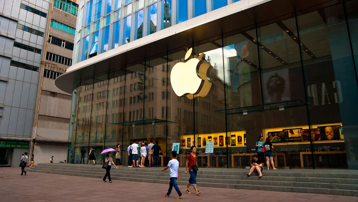 Tim Cook Says First Apple Retail Store in India Will Open  in 2021
