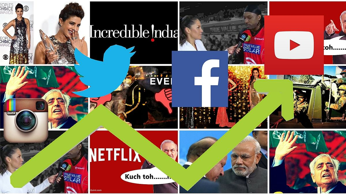 Plenty happened in the first week of January. Here's a list. (Photo Courtesy: <b>The Quint</b>)