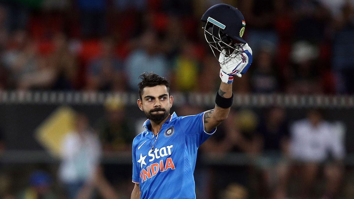 8 Wkts for 46 Runs; Massive Batting Collapse Takes India 4-0 Down