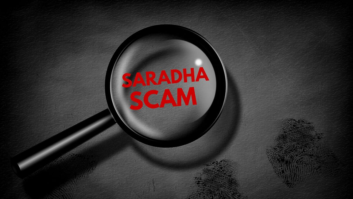 Wife of former Finance Minister P Chidambaram has been named in the sixth supplementary chargesheet of the Saradha scam. (Photo: iStockphoto/Altered by <b>The Quint</b>)