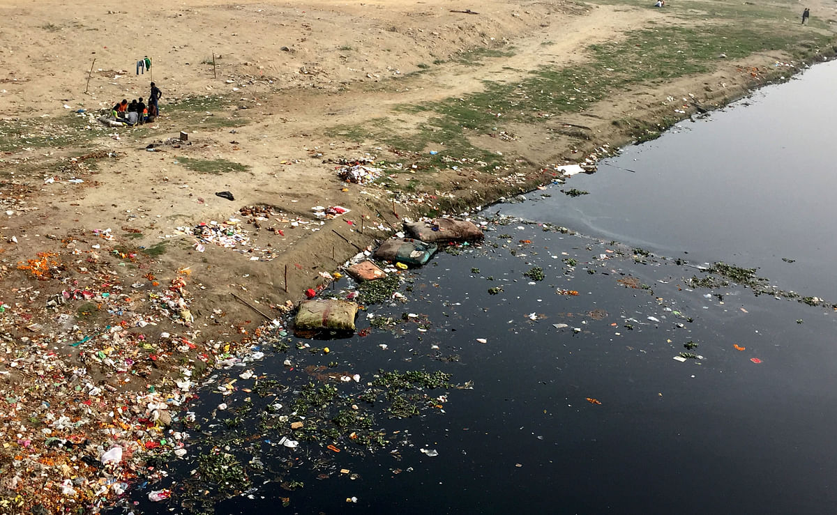 Valuables are segregated from garbage. (Photo: <b>The Quint</b>)