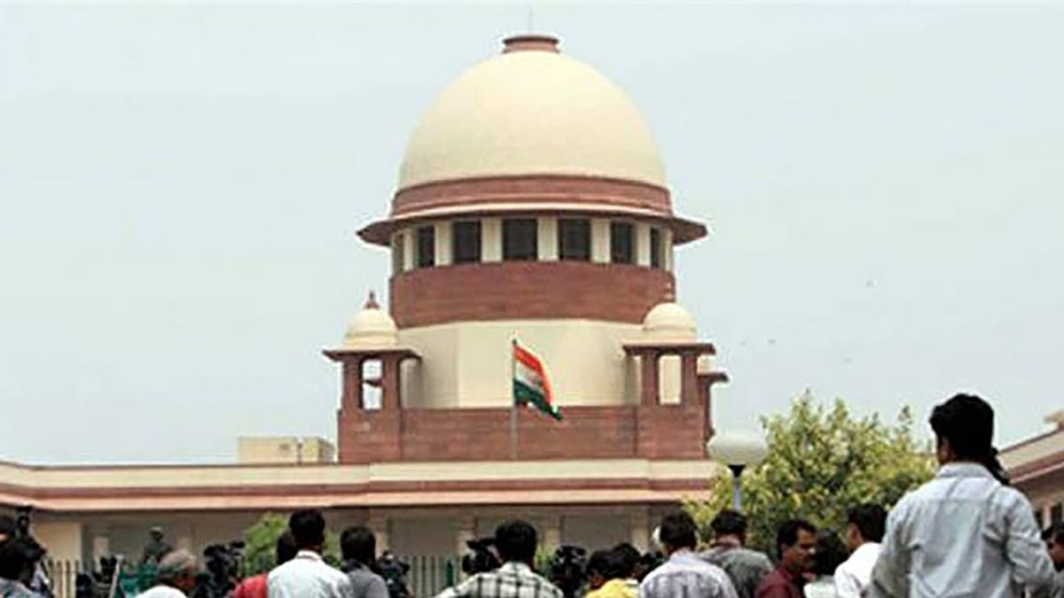 Will the Centre take up Supreme Court's suggestion? (Photo: PTI)