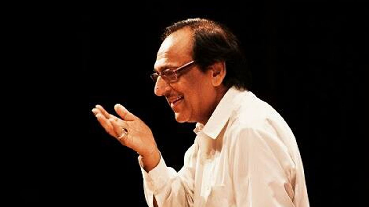 "Pakistani ghazal maestro Ghulam Ali. (Photo Courtesy: Facebook/<a href=""https://www.facebook.com/Ghulam-Ali-203185493058154/timeline"">Ghula-Ali</a>)"