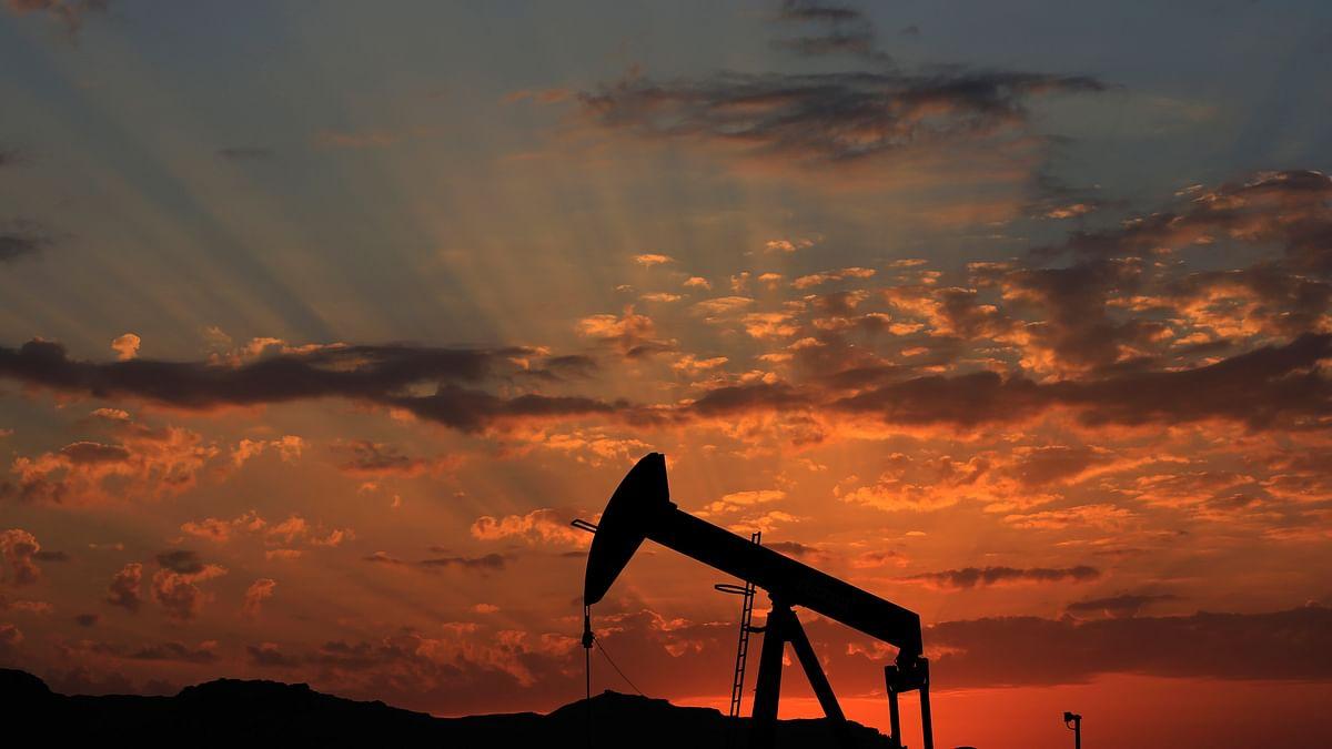 Given the continued US dollar appreciation, $20-25 oil price scenarios are possible, says Morgan Stanley.(Photo: AP)