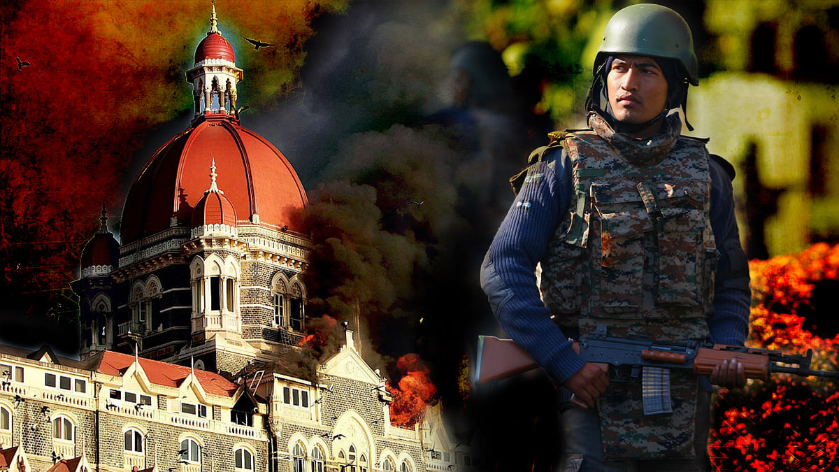 Will the Pathankot terror attack probe lead to a dead end, if Pakistan refuses to cooperate, just like the 26/11 Mumbai Attacks probe? (Photo: Lijumol Joseph/ The Quint)