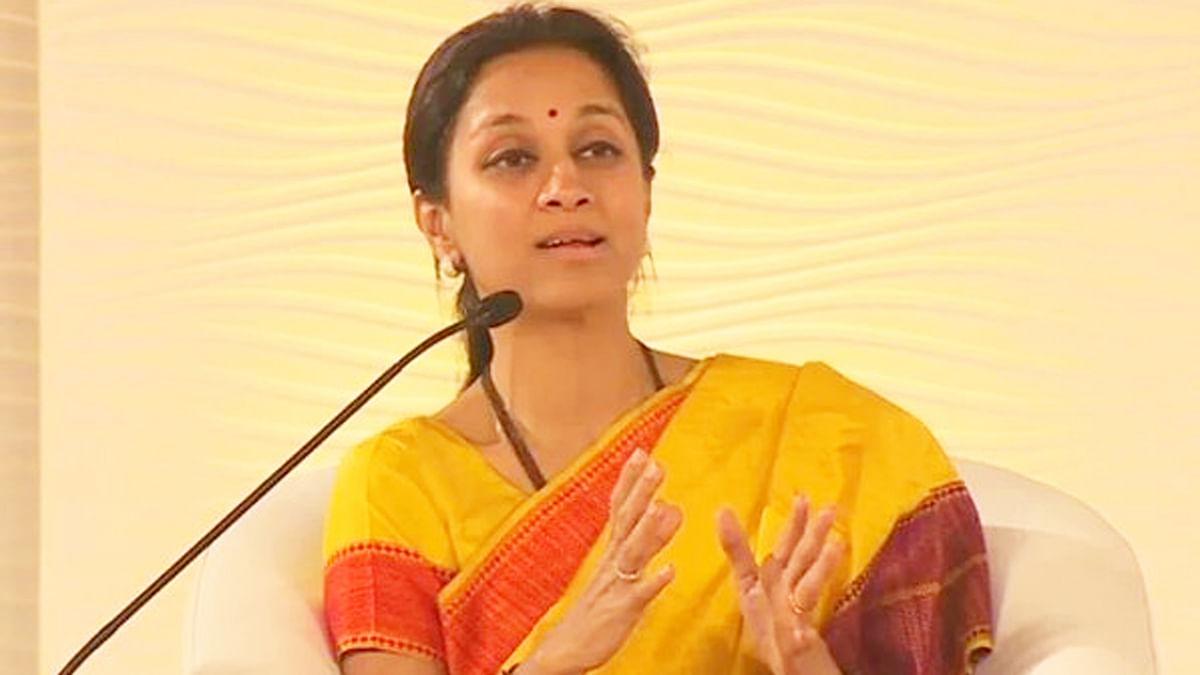 What's PM Modi Doing in Chacha Chaudhary Books: NCP's Supriya Sule