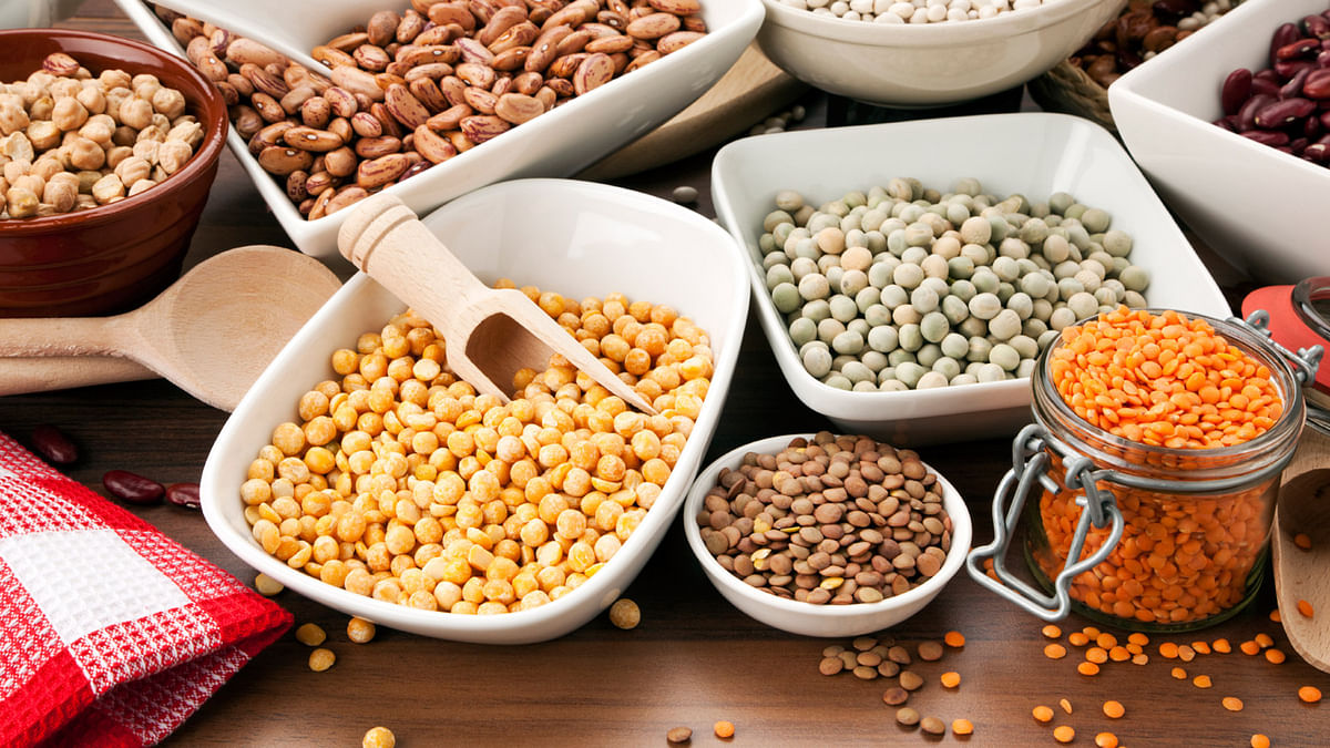 Food regulator, FSSAI, wants the ban on Khesari dal to go. Is it a good move considering the rise in the price of pulses in recent months? (Photo: iStockphoto)