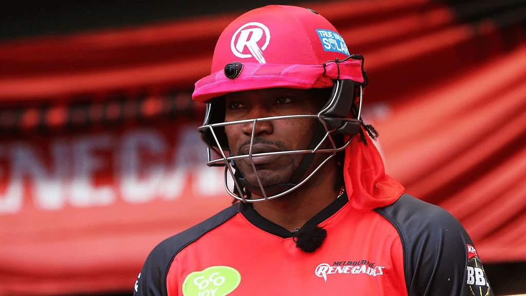 Gayle, Malinga, Rabada Find No Takers in ECB's The Hundred's Draft