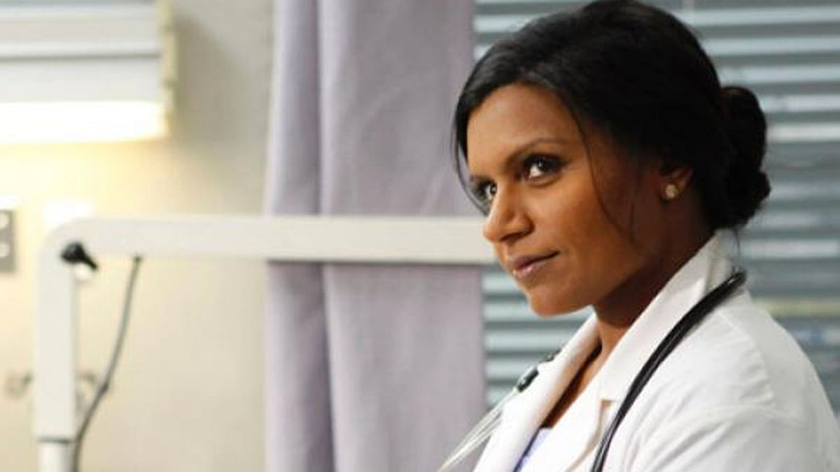 "There are so many deliciously evil ways you can make money as a gynaecologist. (Photo Courtesy: <a href=""https://www.facebook.com/TheMindyProject/photos_stream"">Facebook/The Mindy Project</a>)"