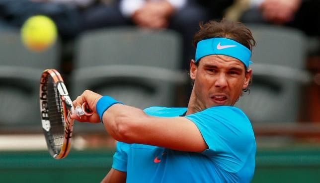 Djokovic finally got the better of Nadal in the French Open. (Photo: Reuters)