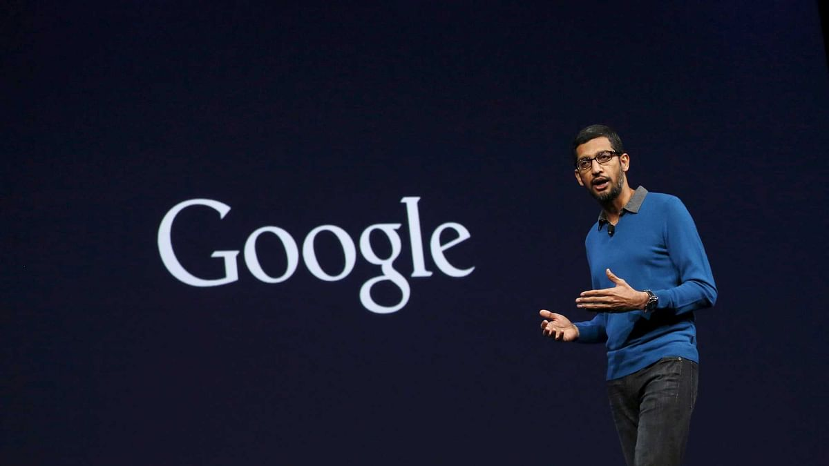Did You Apply for Google CEO's Job on LinkedIn?