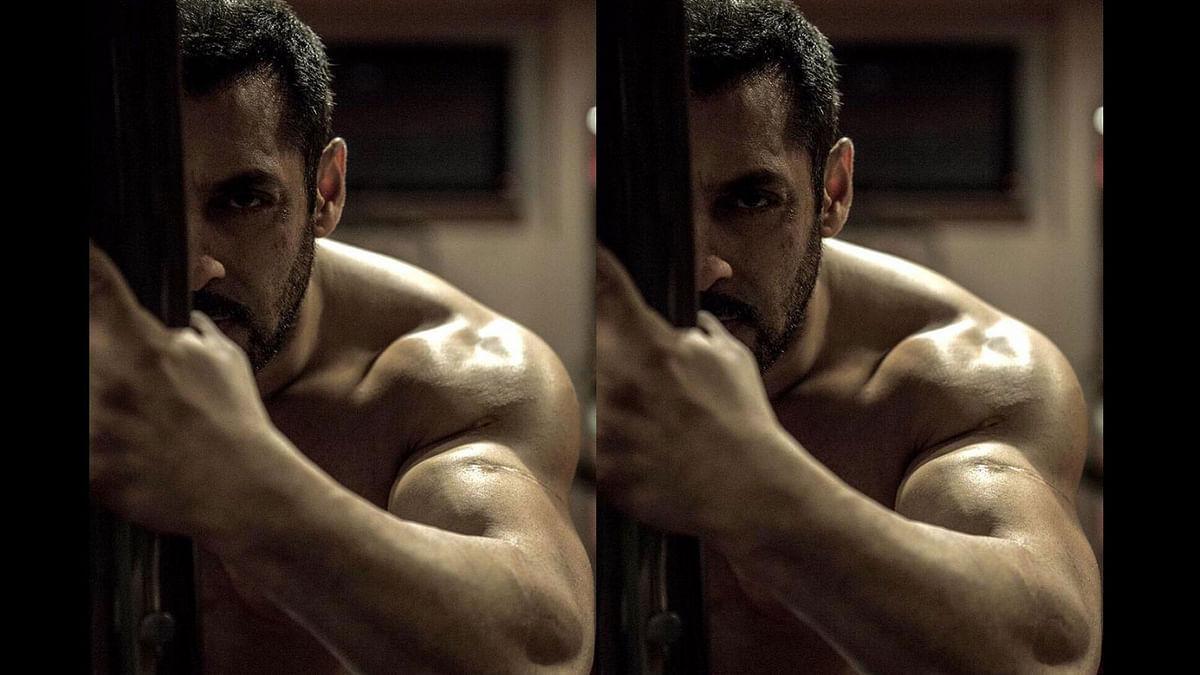 Salman Khan in <i>Sultan </i>(Photo courtesy: Twitter)