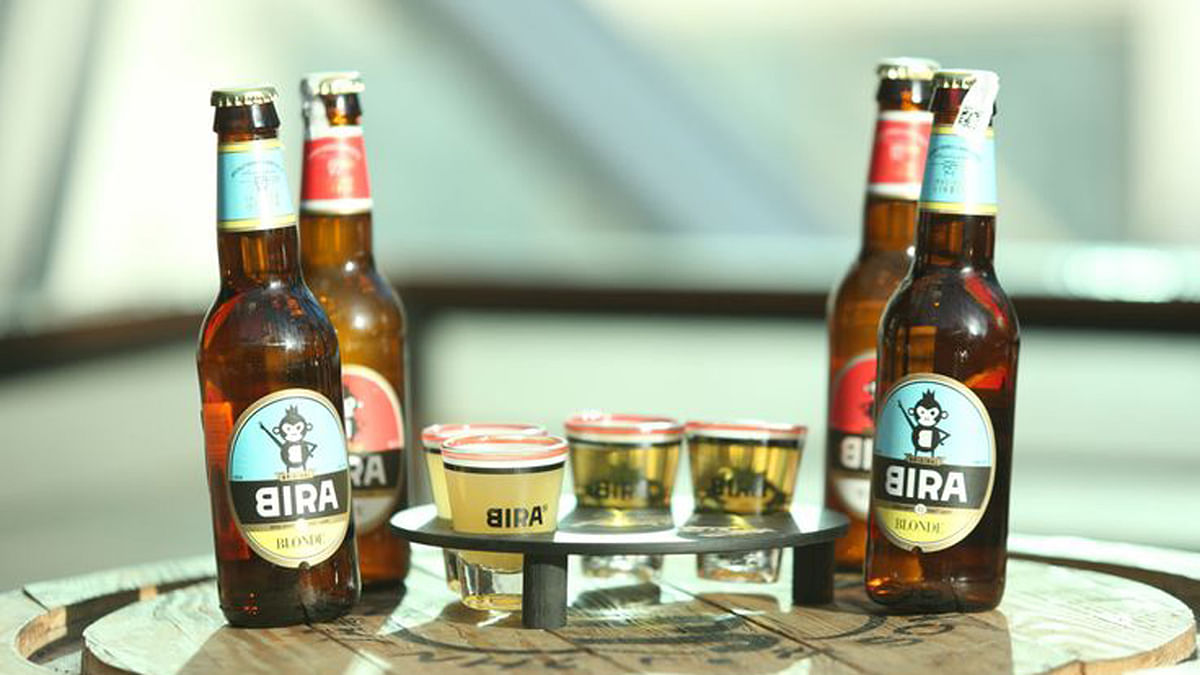Bira will launch in New York in the first quarter of the year. (Photo Courtesy: Pinterest)