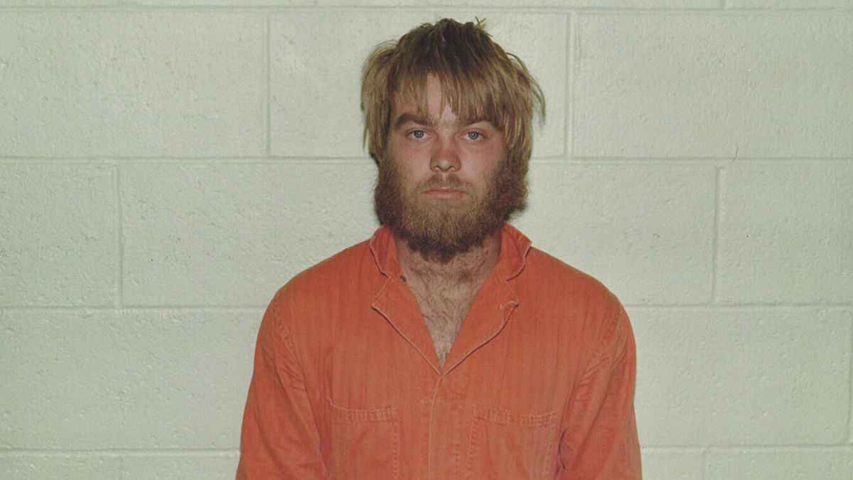 A still from <i>Making a Murderer</i>