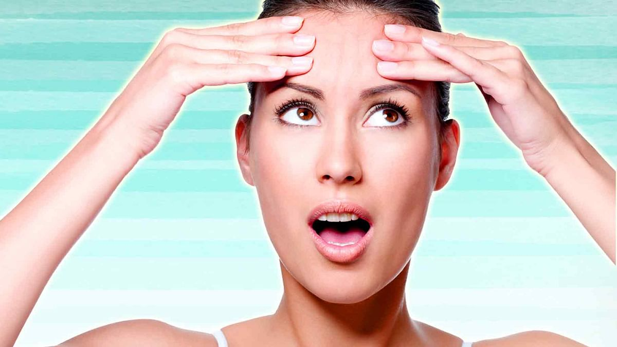 STOP! These Everyday Habits Are Making You Wrinkle