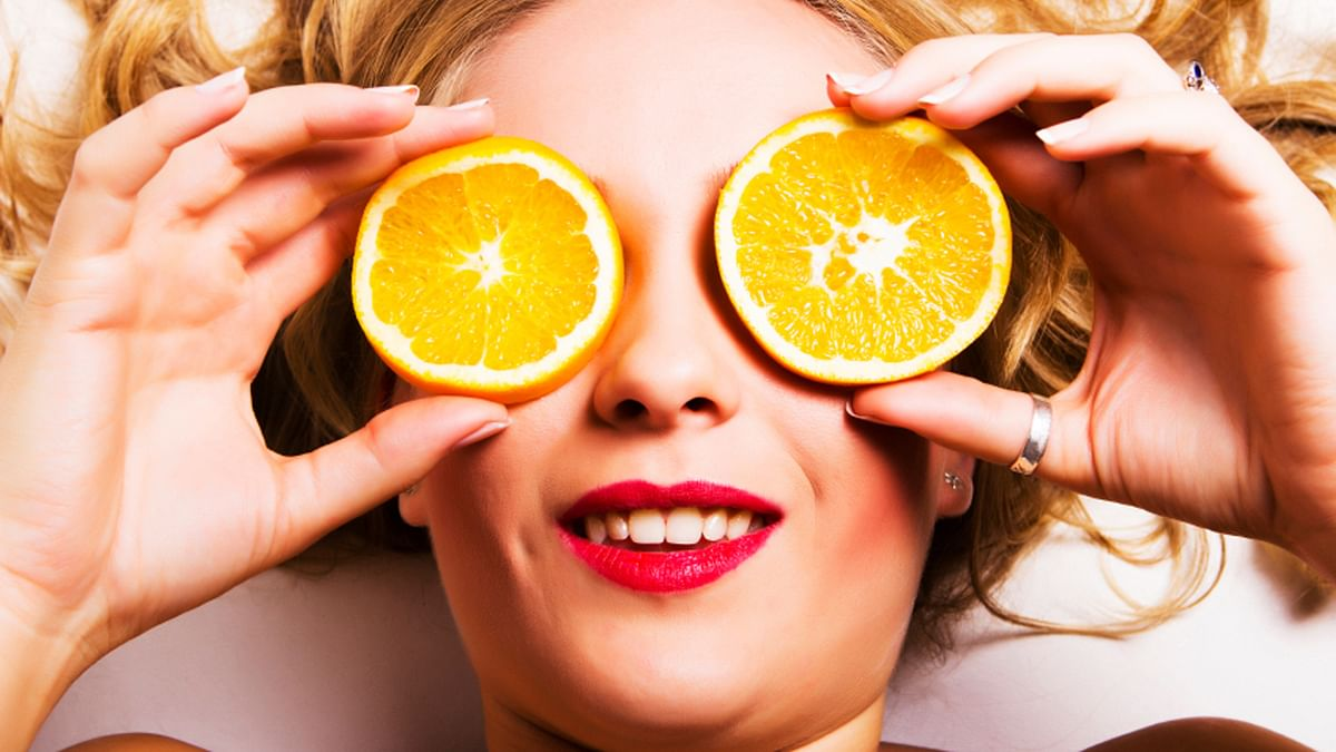 Here's How You Can Use Food to Make Naturally Gorgeous Face Masks