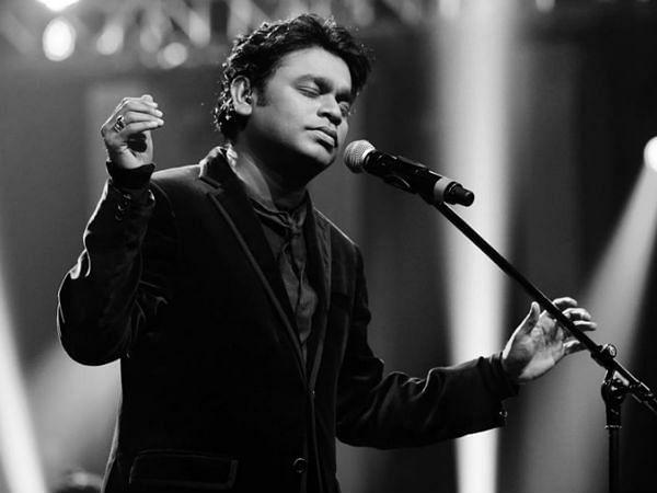 "AR Rahman on stage (Photo: <a href=""http://www.filmibeat.com/tamil/news/2015/birthday-spl-isaipuyal-ar-rahman-best-albums-169693.html"">www.filmibeat.com</a>)"
