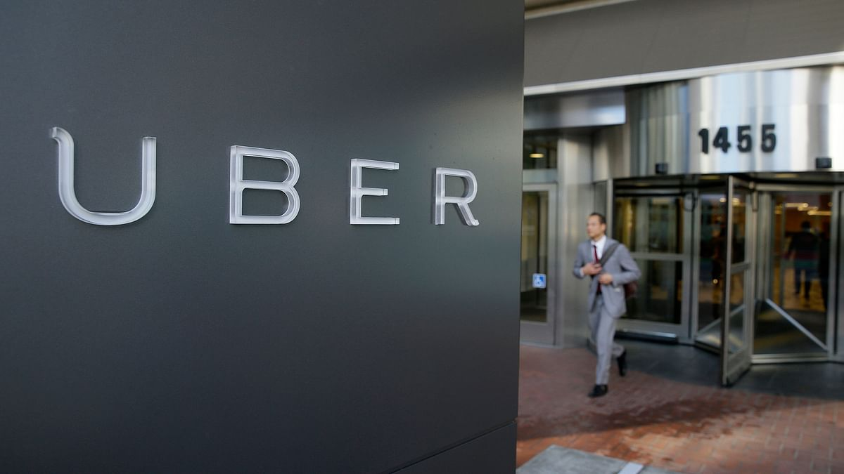 Uber may double its current committed investment in India if it sees more than five times the return. (Photo: AP)