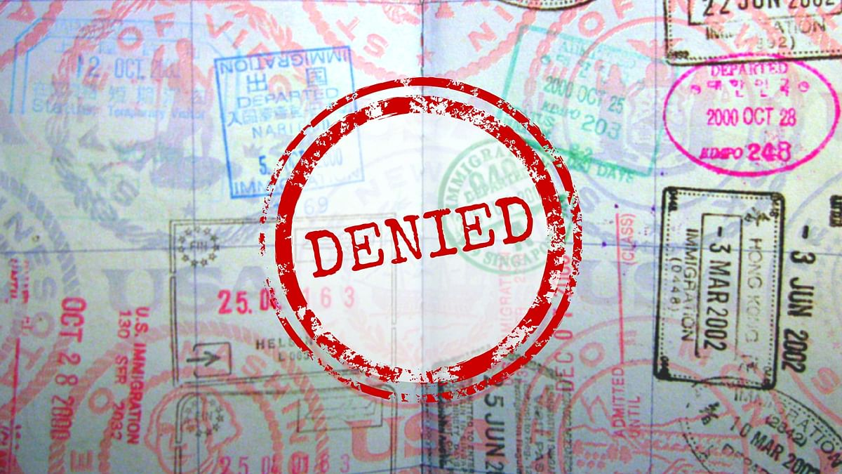 Not just students, but people with different visas from different countries are being deported for various reasons. (Photo: <b>The Quint</b>)