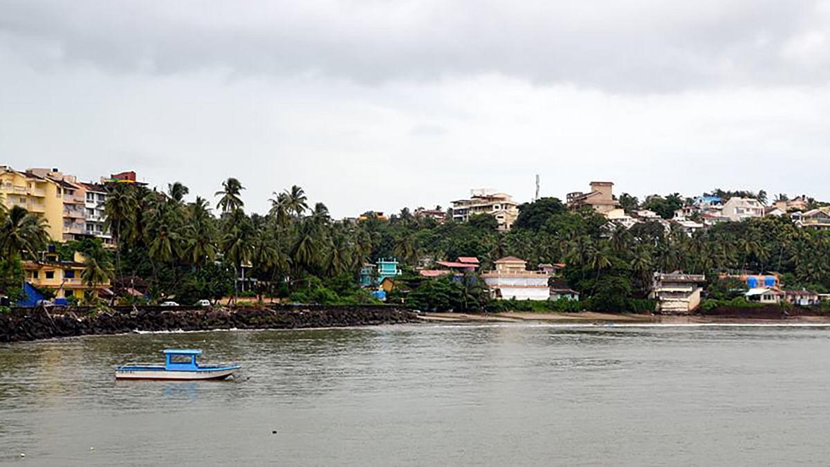 "The coastal beauty of Goa. (Photo: <a href=""https://www.facebook.com/1647162832218400/photos/pb.1647162832218400.-2207520000.1452500042./1653363911598292/?type=3&amp;theater "">Facebook</a>/Goa)"