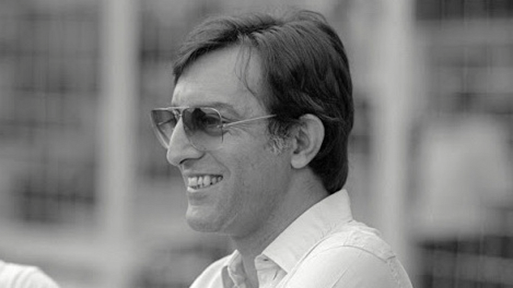 Former Indian captain Tiger Pataudi was born on 5 January 1941.