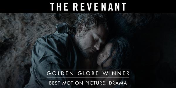 "(Photo: The Revenant Movie's <a href=""https://twitter.com/RevenantMovie"">Twitter Page</a>)"