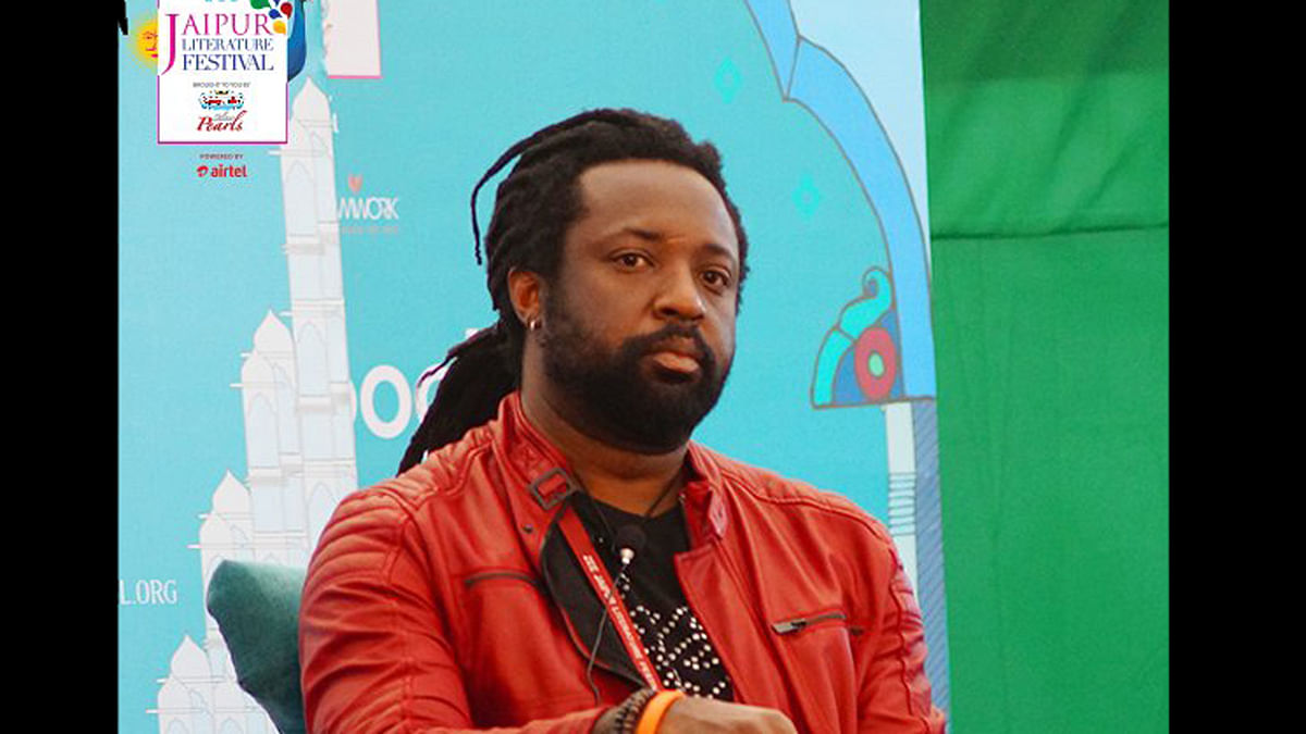 Writers Must Stay Away From Activism: Booker Winner Marlon James