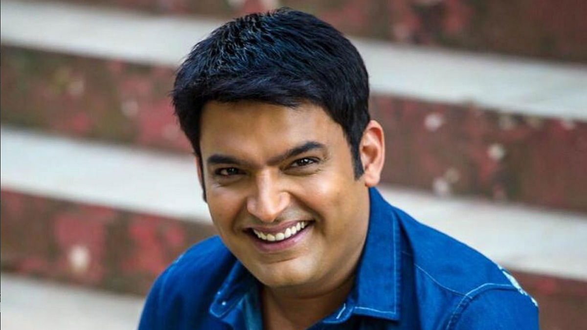 "Comedian Kapil Sharma. (Photo: <a href=""https://www.facebook.com/JhoothiBewaFa/photos/pb.534383099925612.-2207520000.1452532109./1039473349416582/?type=3&amp;theater"">Facebook Page of Kapil Sharma</a>)"