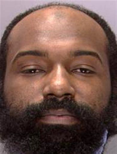 Edward Archer, who police say ambushed a Philadelphia police officer at point-blank range with a stolen gun. (Photo: AP)